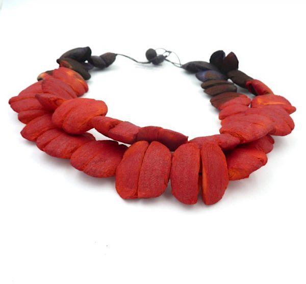 Collar Stones x 2 Ana Hagopian