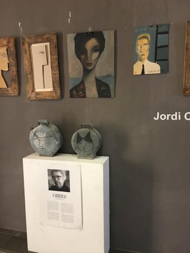 EXPO JORDI CARRERAS